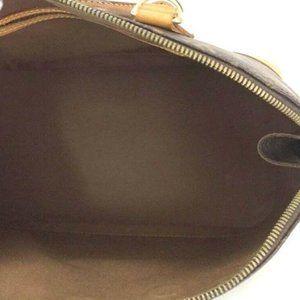 Louis Vuitton Bags - Louis Vuitton ALMA Monogram Bowler Bag Dustbag